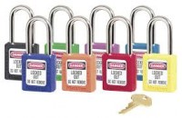 Abus 74 lock out